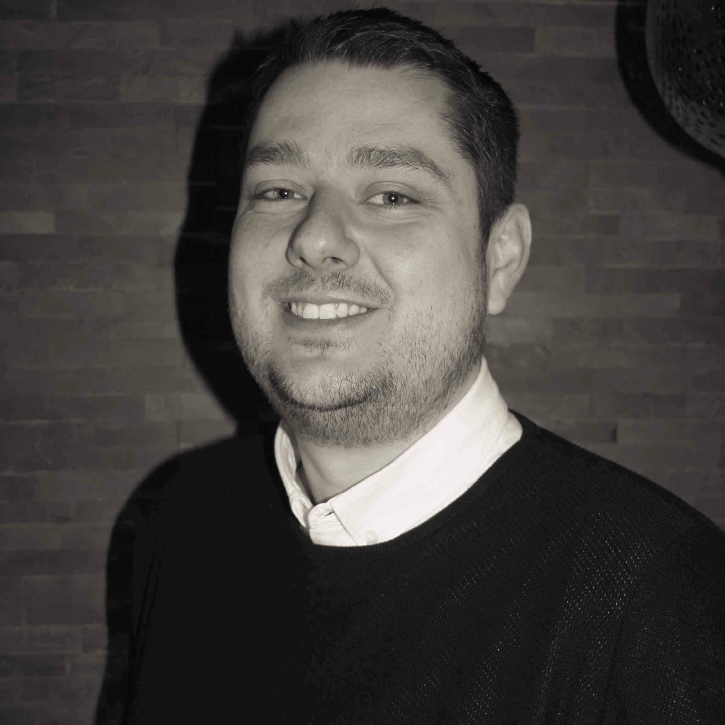 Daniel Corsi