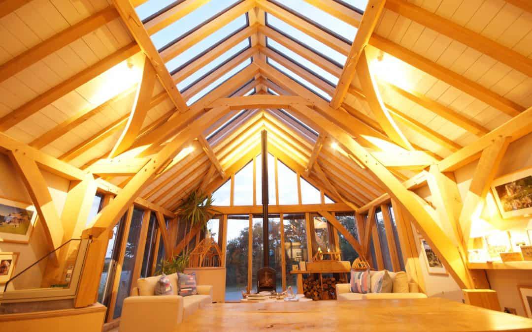 Lightmaster Partners – Carpenter Oak